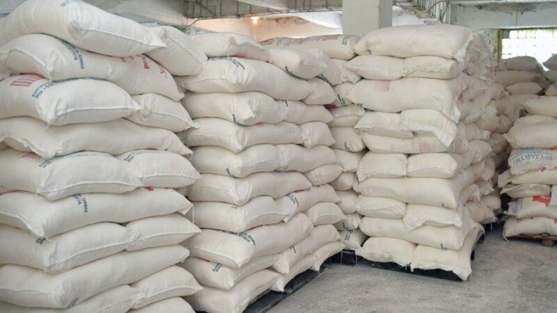 Казак эли Кыргызстанга 10 миң тонна ун жөнөтмөй болду