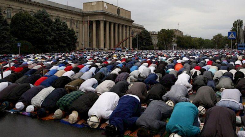 Муфтият: Быйыл Орозо айт майрамы 13-майда белгиленет
