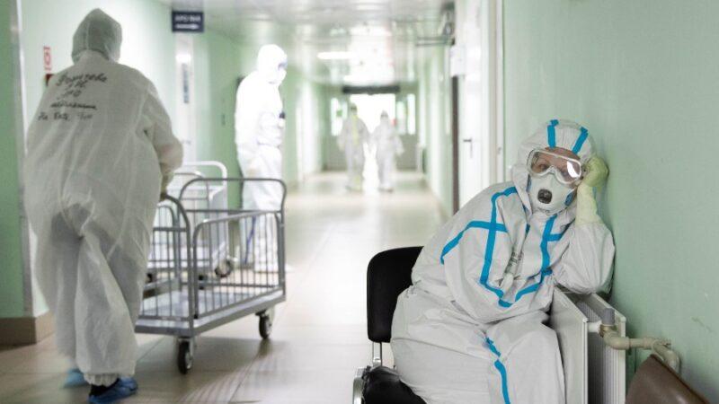 COVID-19. Бир суткада 254 адамдан вирус аныкталып, 5 бейтап каза болду