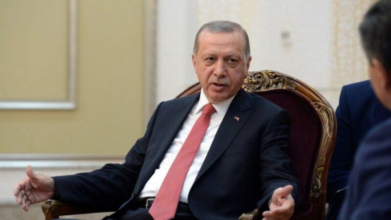 Эрдоган: Быйыл пандемия Ислам дүйнөсүнө терс таасирин тийгизип жатат