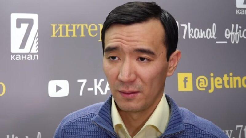 Алиев: Кумтөр элге өтсө Кыргызстандын тарыхындагы 5 маанилүү окуянын бири болот