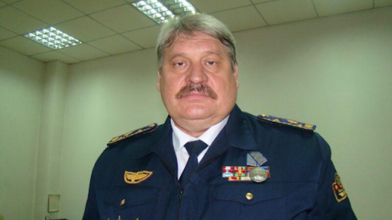Василий Дашков 18-июлга чейин үй камагына чыгарылды
