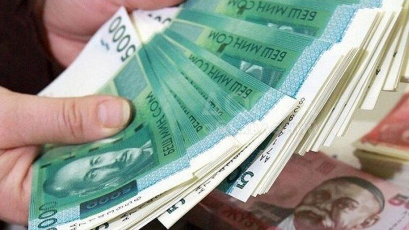 Быйыл микрокредиттин эң көп көлөмүн Ош облусу алып, 22%ды түздү