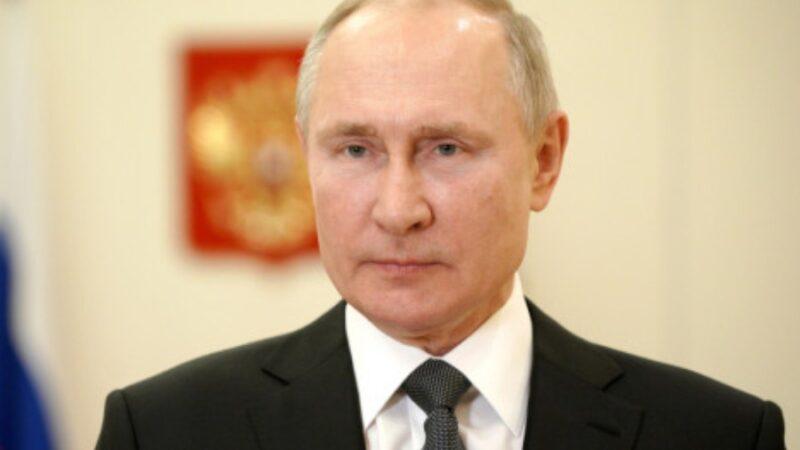Путин Россиялык вакцинаны Кыргызстанда да өндүрүү каралып жатканын айтты