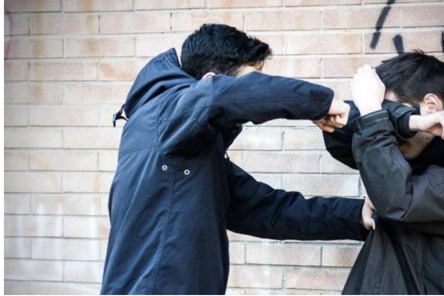 Бишкекте белгисиз адамдар эки баланы сабап кетишти