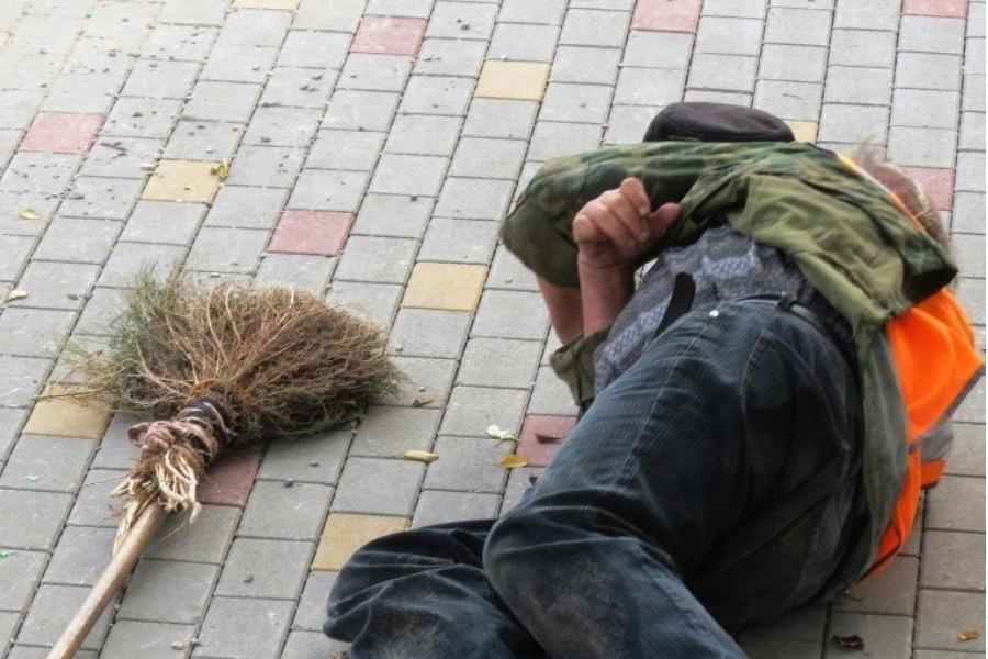 Санкт-петербургда короо шыпыргыч болуп иштеген кыргызстандыктын сөөгү табылды