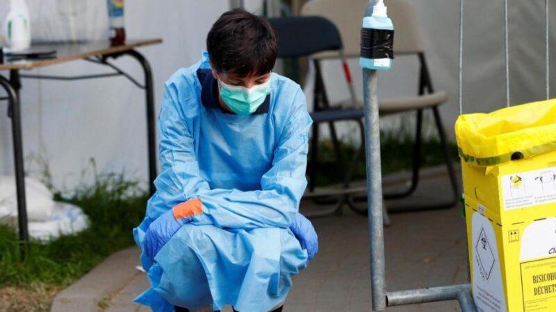 Кыргызстанда акыркы сутка ичинде 356 адамдан коронавирус аныкталды