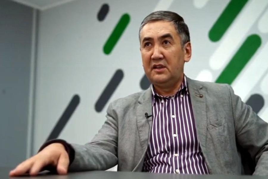Бишкек башкы архитектурасынын жетекчиси менен орун басарлары кызматтан кетишти