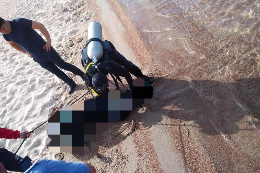 Чолпон-Атадагы эс алуу борборунда сууга чөгүп кеткен баланын сөөгү табылды