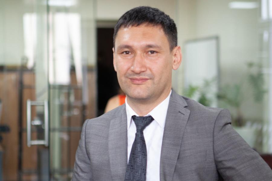 Elite House курулуш компаниясынын директору Тимур Файзиевге кылмыш иши козголду