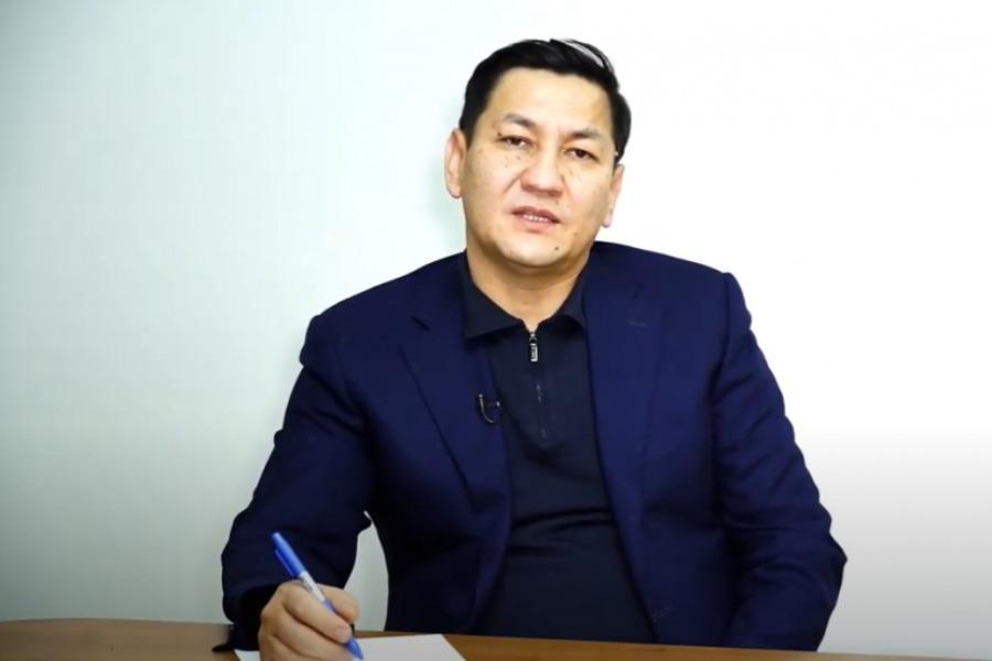 УКМКнын мурдагы башчысы Абдил Сегизбаев оор абалда ооруканага түштү