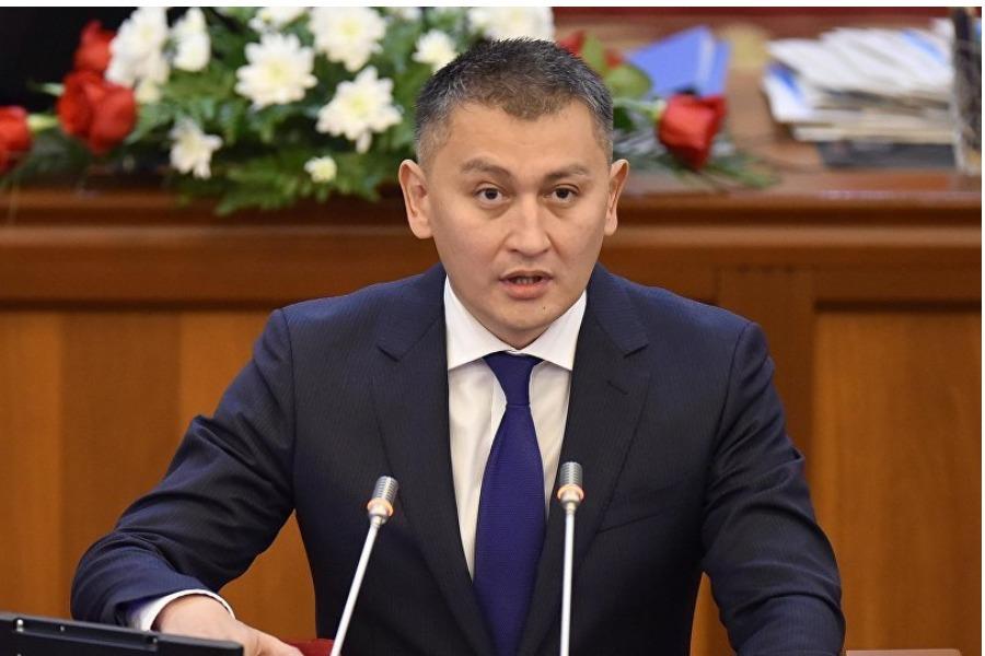 БШК депутат Исхак Пирматовдун ыйгарым укуктарын токтотту
