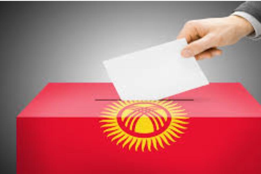 Бишкек, Ош жана Токмок шаардык кеңештерине шайлоону кайра өткөрүү үчүн 48 миллион 344 миң сом сарпталат