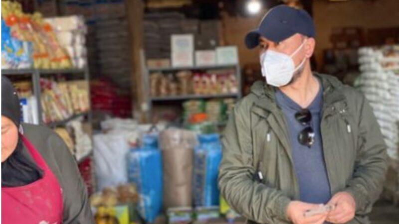 Урмат Усенов: Тажик баскынчылар кыйраткан кыштактарды оңдоого шашылбаш керек