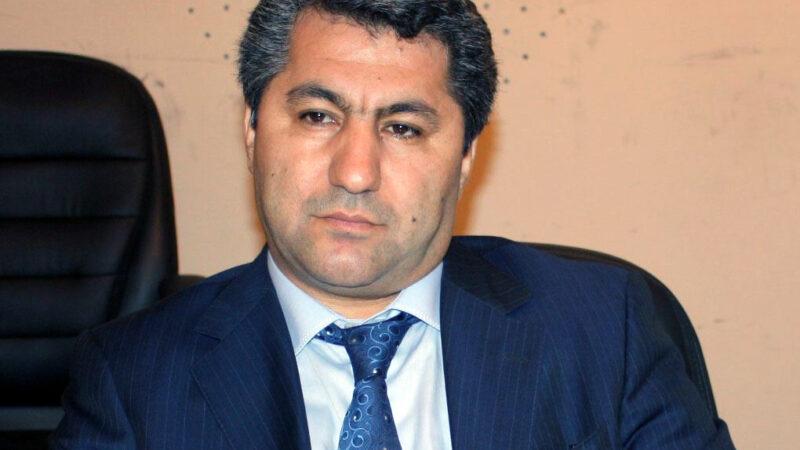 Тажикстандын оппозиционери кыргыздарга кайрылып, бардык маселени Рахмон чечүүдө дейт