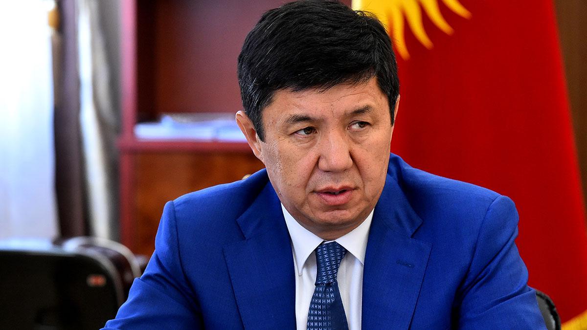 Темир Сариев Кумтөргө байланыштуу суракка чакырылган