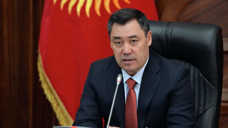 Президент: Чакан ГЭСтер өндүргөн электр-энергиясын мамлекет 100% сатып алат