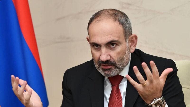 Пашинян Азербайжанда туткунда калган элин, өзүнүн уулу менен алмаштырууну расмий сунуштады