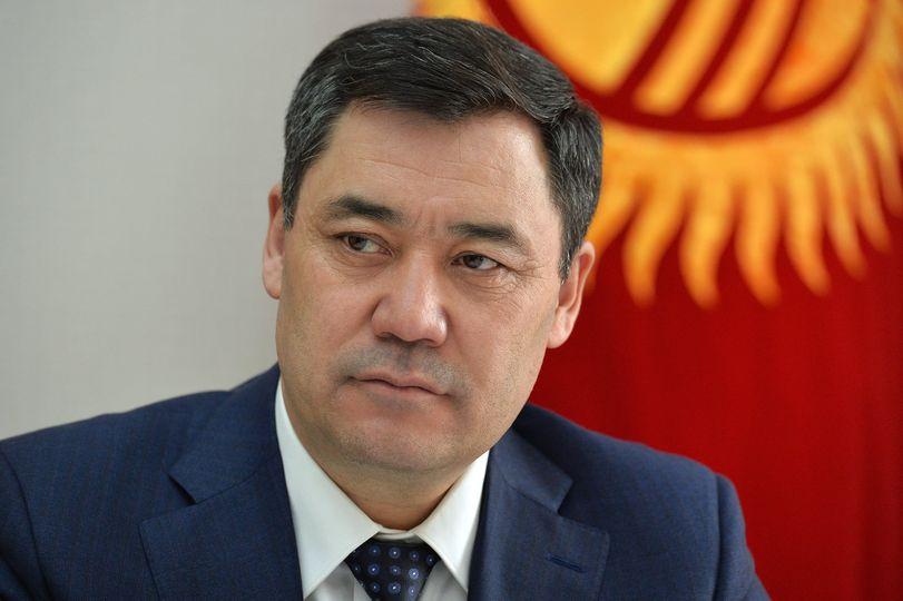Президент ишкер Орхан Инандыны издөө иштерин күчөтүүнү тапшырды