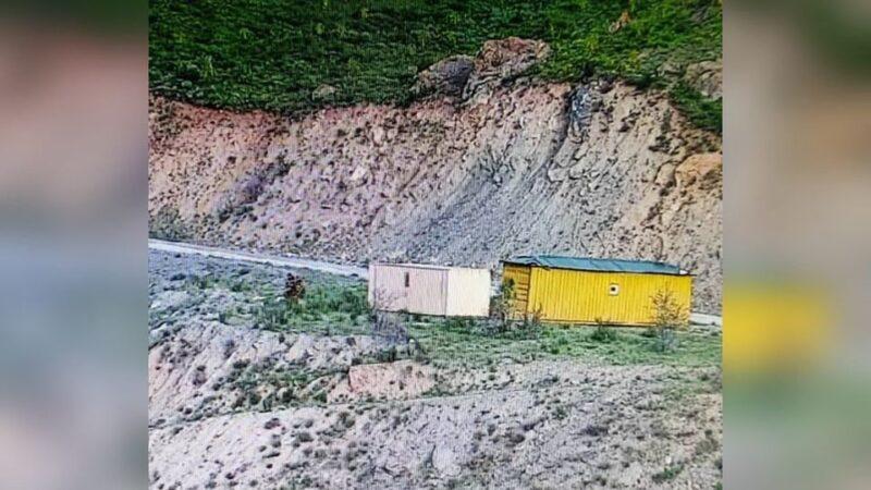 Ташиев Чоң-Алайга барды, Тажикстандын тийиштүү жетекчилери чалууларга жооп бербей жатканын айтылат