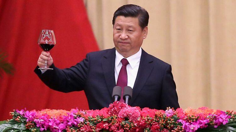Жапаров Кытайдын президенти Си Цзиньпинди туулган күнү менен куттуктады