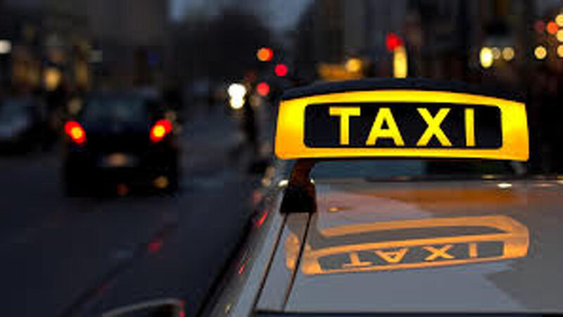Бишкек-Ош такси кылган айдоочу жүргүнчү каза болуп калганын жеткенде гана байкаган