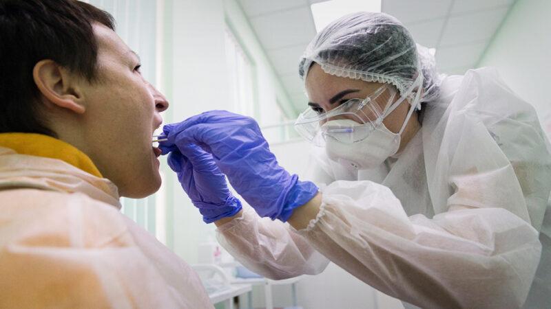 ПЦР тесттин баасы 2 эсе арзандады, бирок жеке лабораториялар бааны өздөрү коёт