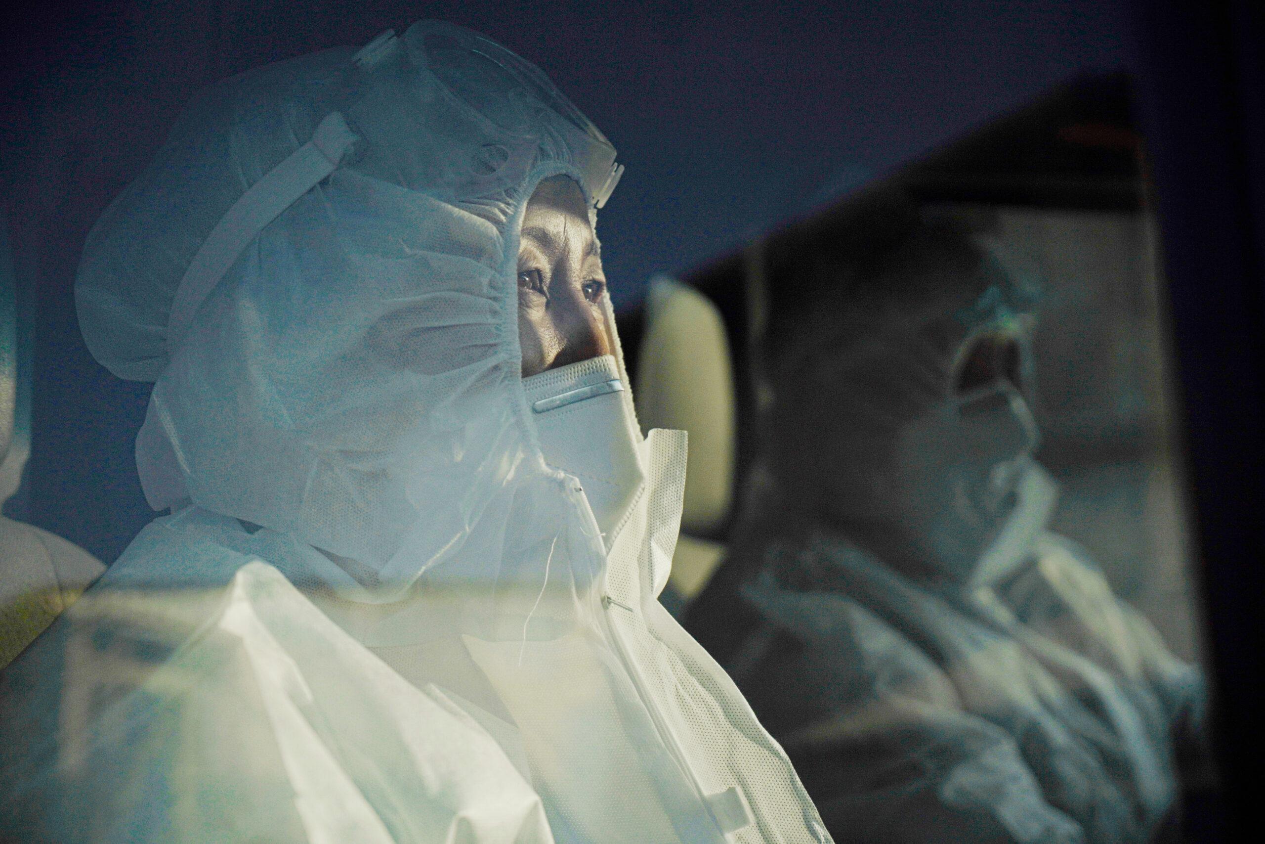 Бишкек мэриясы ишкана ээлерине, кызматкерлердин 50%ын аралактан иштөөгө кетирүүнү сунуштайт