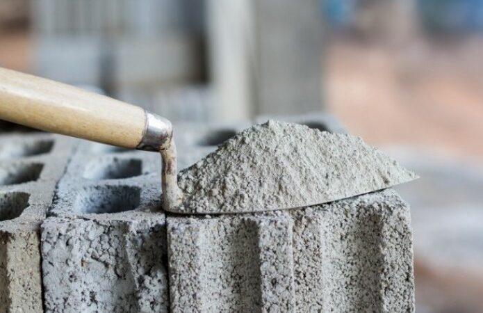 Ноокатка суткасына 3,5 тонна кубаттуулуктагы жаңы цемент заводу курулат