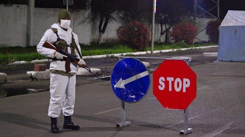 Ош-Бишкек каттамына чыкпай туруңуз! Бишкекте коронавирус күчөп барат