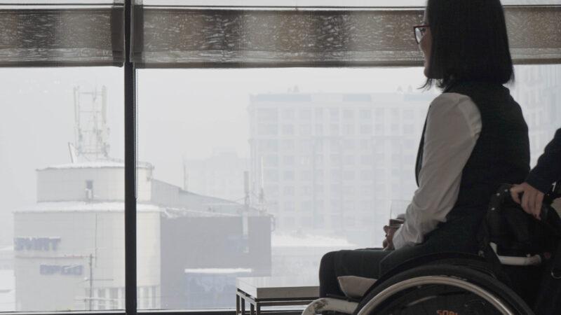 """Время активных граждан\ Или как девушки из общественного объединения  """"Назик-Кыз"""" открывают новые возможности"""