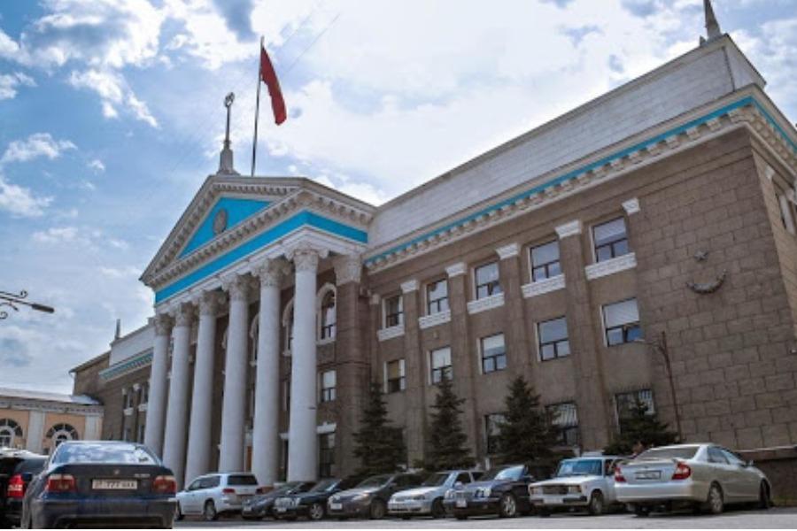 Бишкек мэриясы ижарачыларга дебитордук карыздарын 1-июлга чейин төлөөнү эскертет