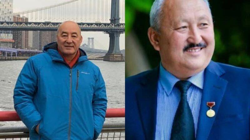 Камыт Савай: Рахман акам кыргыз сатирасынын мотору,  күзгүсү болчу