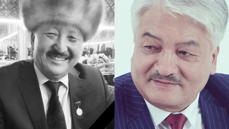 Кумөндөр Абылов: Рахман «талаа артиси» аталып, өкмөттөн гана бааланбай калды