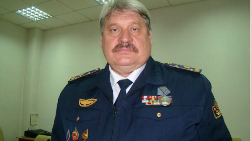«Кыргыз темир жолу» ишканасынын мурдагы директору Василий Дашков  кармалды