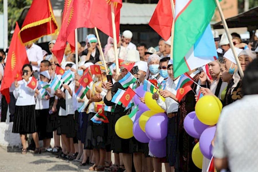 Жалал-Абадда кыргыз-өзбек ишкерлеринин катышуусунда бизнес-форум өтөт