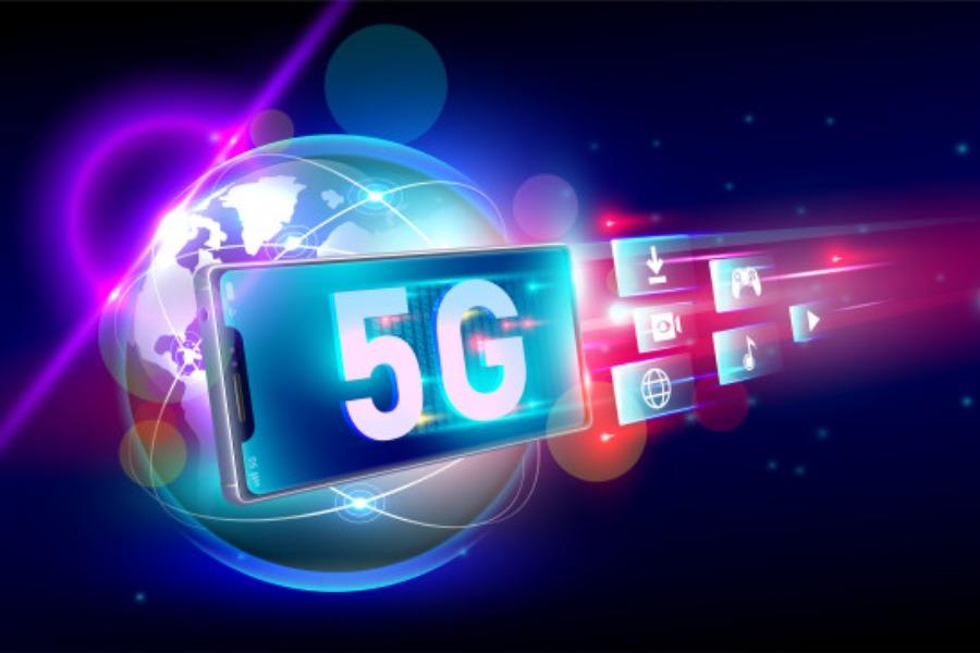Жогорку ылдамдыктагы 5G интернетин ишке киргизүү Кыргызстанда башталды