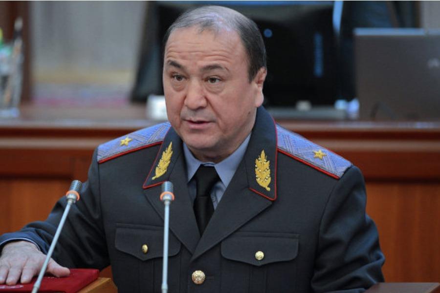Мелис Турганбаев баласына 300 миң долларга үй алып бергени айтылды