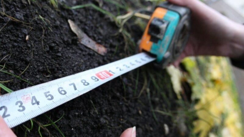 Баткен облусунда 20 млн сомдук жер тилкеси мамлекетке кайтарылды