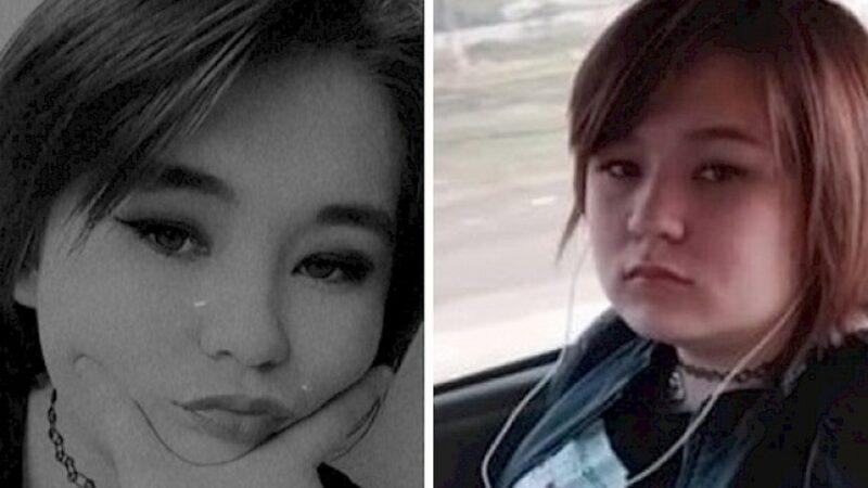 15 жаштагы Диана Гурова 3 күн мурун үйүнөн чыгып кеткен бойдон кайтып келген эмес