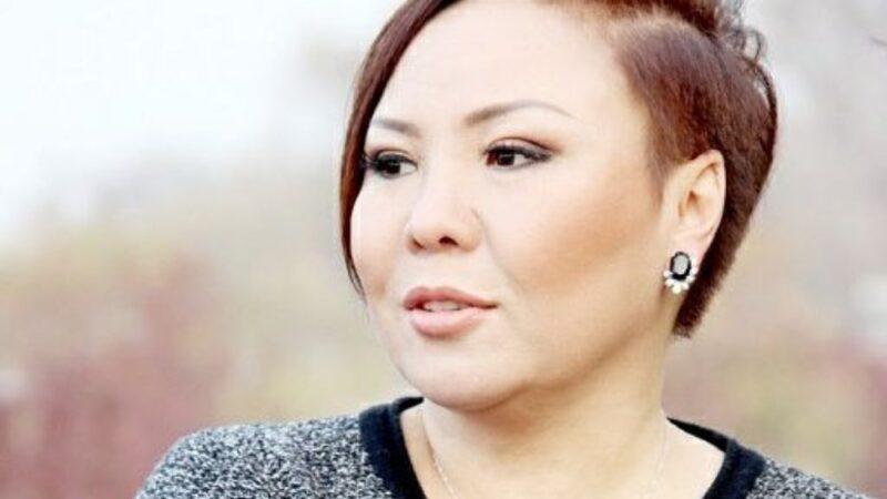 Өтө катуу баш ооруйт экен… Журналист Назгүл Насиева коронавирус менен ооруп жатканын айтат