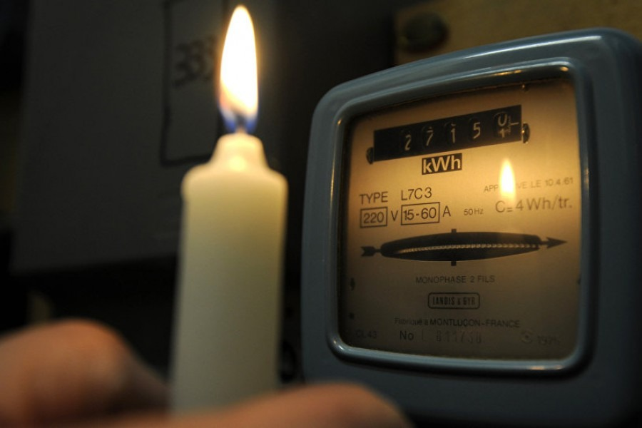 Эртең Бишкектин айрым жерлеринде электр жарыгы өчүрүлөт (ТИЗМЕ)