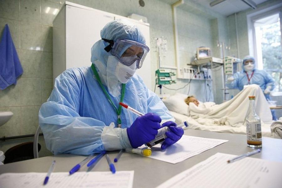 Өлкөдө дагы 738 адамдан вирус аныкталды
