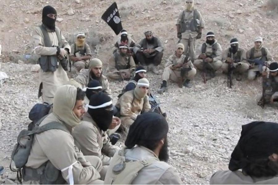 Талибан кыймылы Тажикстан менен чектеш районду басып алды