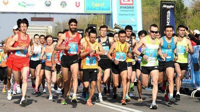 Жеңил атлетика боюнча курама команда Минскидеги жана Ташкенттеги мелдеште күч сынашат