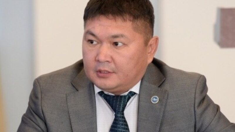 Кайрат Осмоналиев Азербайжанга элчи болуп бекиди