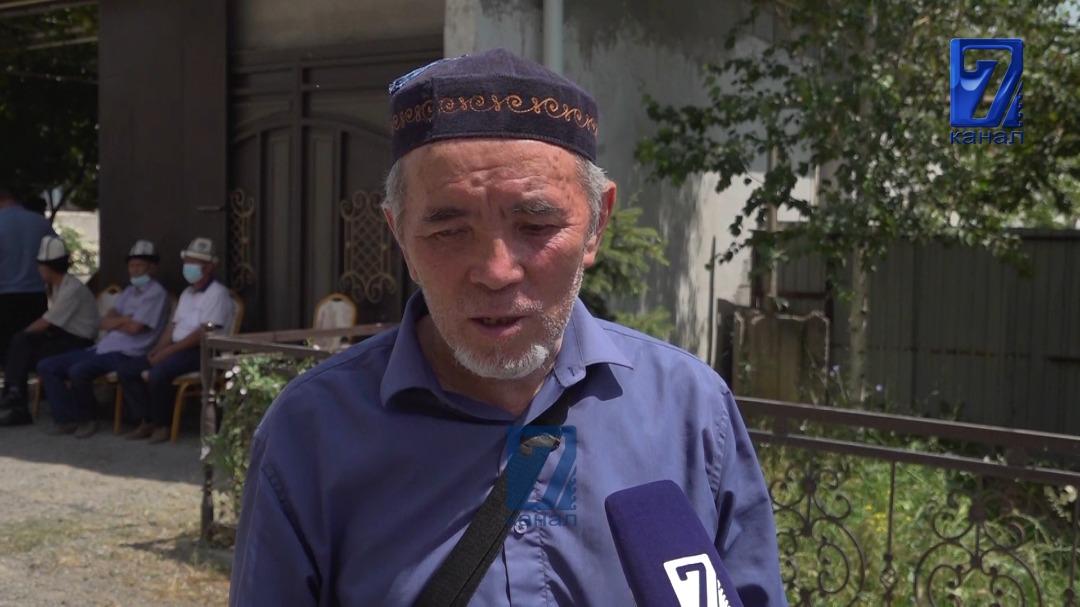 Жамбыл Камчыев: Сахналаш достор биригип бир китеп жазалы деп жатканбыз, үлгүрбөй калдык