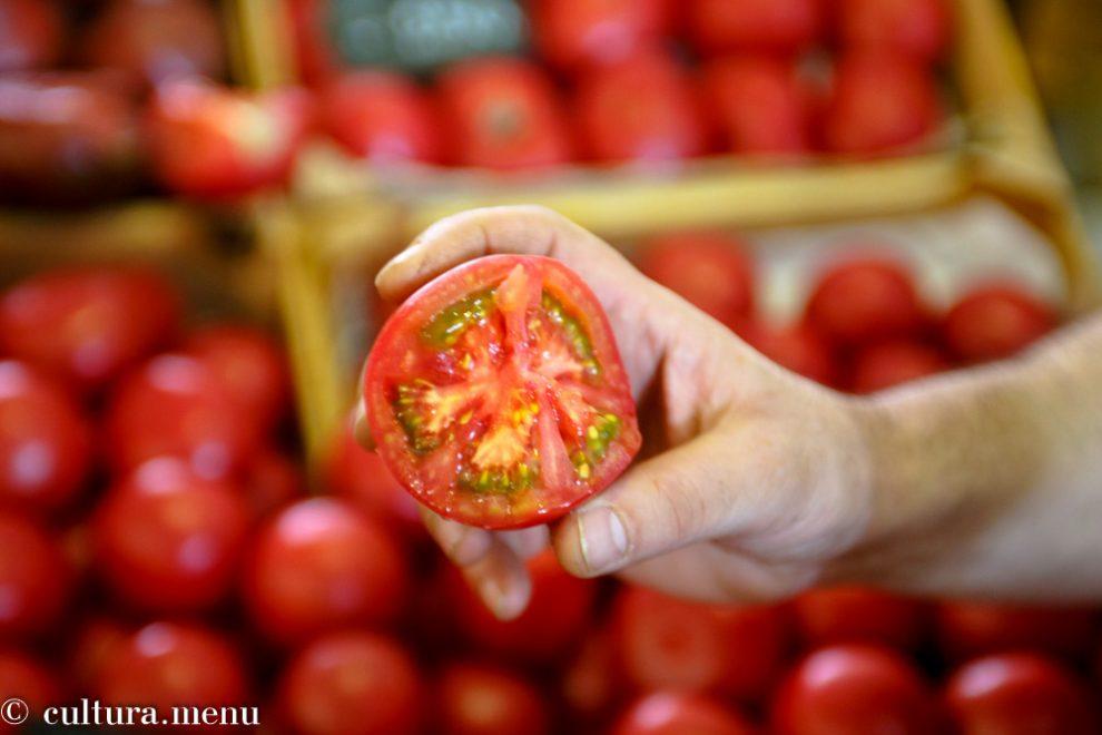 Казакстанда Түркмөнстандын помидорунан вирус табылып, убактылуу ташууга тыюу салынды