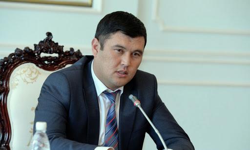 Мыйзамсыз баюуга шектелип кармалган Салиевдин мүлктөрү туугандарына катталган