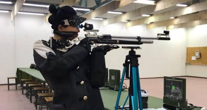 Токио: Каныкей Кубанычбекова 50 спортчунун ичинен 48-орунду ээледи
